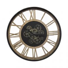 Eazy Living Horloge Murale Ø 57 Cm Ylang
