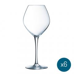Eclat Wijnglas Emotions 35 cl 6 Stuks