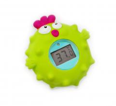 Escabbo Thermomètre de Bain Birdy