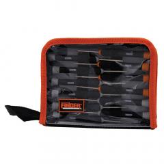 Finder Tools Mini Schroevendraaier Set 12-delig