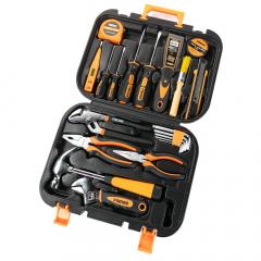 Finder Tools Gereedschapskoffer Tools Expert 21-delig
