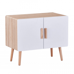 FurniStyle Armoire Buffet Storo