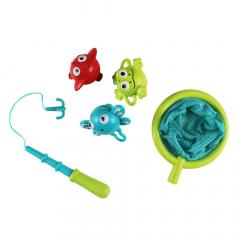 Hape Badspeelgoed Double Fun Fishing Set