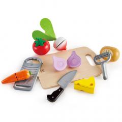 Hape Set De Jouets Cooking Essentials