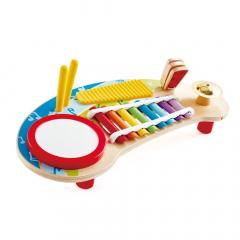 Hape Xylophone Mighty Mini Band