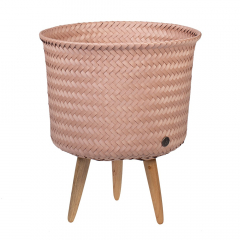 Handed By Plantenstandaard Up Mid Copper Blush