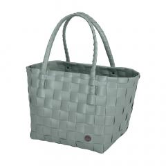 Handed By Shopper Paris Greyish Green