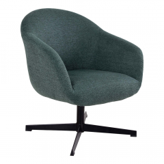 House Collection Fauteuil Arvid Groen
