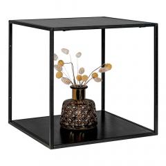House Collection Wandbox Dina Zwart 36 cm x 36 cm