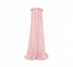 Jollein Sluier Vintage 155 cm Blush Pink