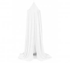 Jollein Klamboe Vintage 245 cm White
