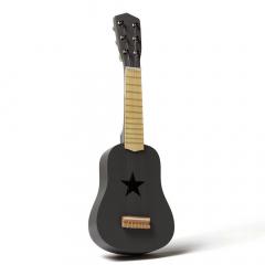 Kid's Concept Guitare Gris Foncé