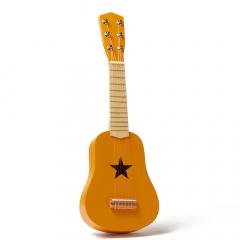 Kid's Concept Guitare Jaune