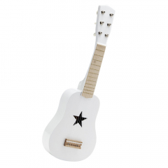 Kid's Concept Guitare Blanc
