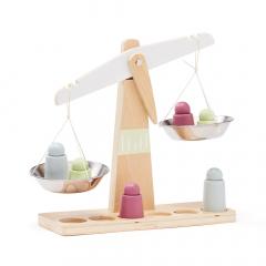Kid'S Concept Balance En Bois Bistro