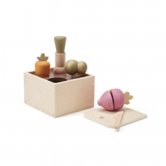 Kid'S Concept Mini Jardinière Bistro
