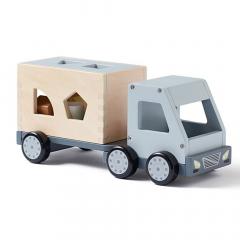 Kid'S Concept Cube De Tri De Formes Truck Aiden