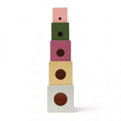 Kid'S Concept Blocs À Empiler 5 Blocs