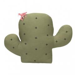 Kidsdepot Coussin Cactus Opuntia