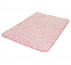 Kleine Wolke Badmat Seattle 60 cm x 90 cm Roze