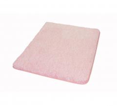 Kleine Wolke Badmat Seattle 55 cm x 65 cm Roze