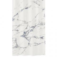 Kleine Wolke Douchegordijn 180 x 200 cm Marble
