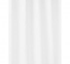 Kleine Wolke Douchegordijn Kito Wit - 180 cm x 200 cm