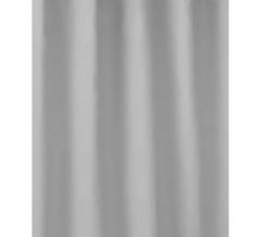 Kleine Wolke Douchegordijn Kito Grijs - 180 cm x 200 cm
