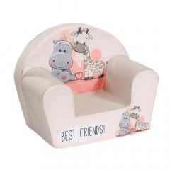 KnorrToys Kinderzetel Best Friends