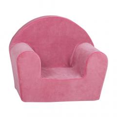 KnorrToys Kinderzetel Soft Pink