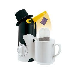 Küchenprofi Thee Timer Tea-Boy