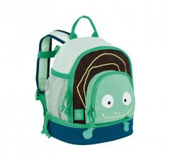 Lässig Kinderrugzak Mini Backpack Wildlife, Turtle