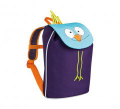 Lässig Kinderrugzak Mini Duffle Backpack Wildlife, Birdie