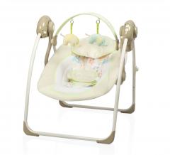 Little World Baby Swing Dreamday Elephant