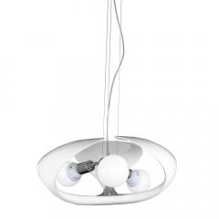 Lumenzy Hanglamp Futura Wit