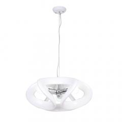 Lumenzy Hanglamp Optic Wit