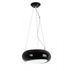 Lumenzy Hanglamp Zen Zwart Ø 40 cm