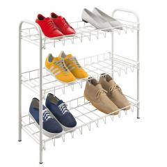 Metaltex Schoenenrek Shoe 3 Wit