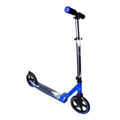 Muuwmi Scooter Vanaf 5 Jaar 205 mm Blauw
