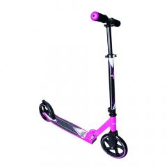 Muuwmi Scooter Vanaf 5 Jaar 205 mm Roze