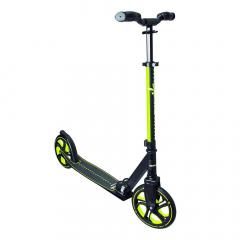 Muuwmi Scooter Vanaf 12 Jaar Pro 215 mm Lime
