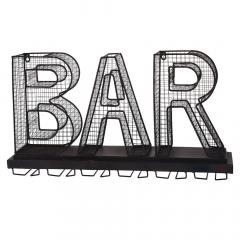 MyHome Porte-Verres Bar