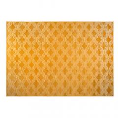 Nesthaus Tapis 160 cm x 230 cm Lisa Jaune