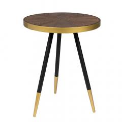 Nesthaus Table Gigogne Ø 44 cm Laura