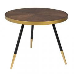 Nesthaus Table Gigogne Ø 61 cm Laura