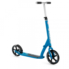 Puky Scooter Vanaf 4 Jaar SpeedUs One Blauw