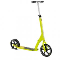Puky Scooter Vanaf 4 Jaar SpeedUs One Geel