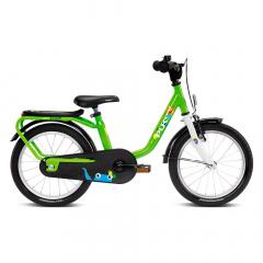 Puky Vélo Enfant À Partir De 4 Ans Steel 16 Kiwi