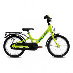 Puky Vélo Enfant À Partir De 4 Ans Youke 16 Vert