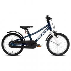 Puky Vélo Enfant À Partir De 4 Ans Cyke 16 Bleu/Blanc